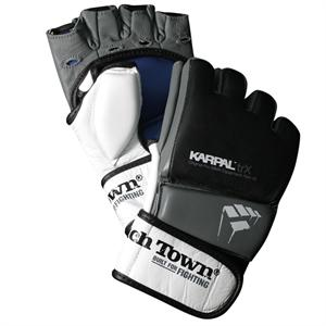 PunchTown Karpal trX MMA Gloves 
